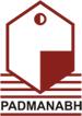 Padmanabh Logo